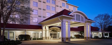 Delta Hotels Norfolk Airport