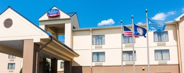 Fairfield Inn&Suites Chesapeake