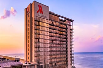 Marriott Virginia Beach Oceanfront