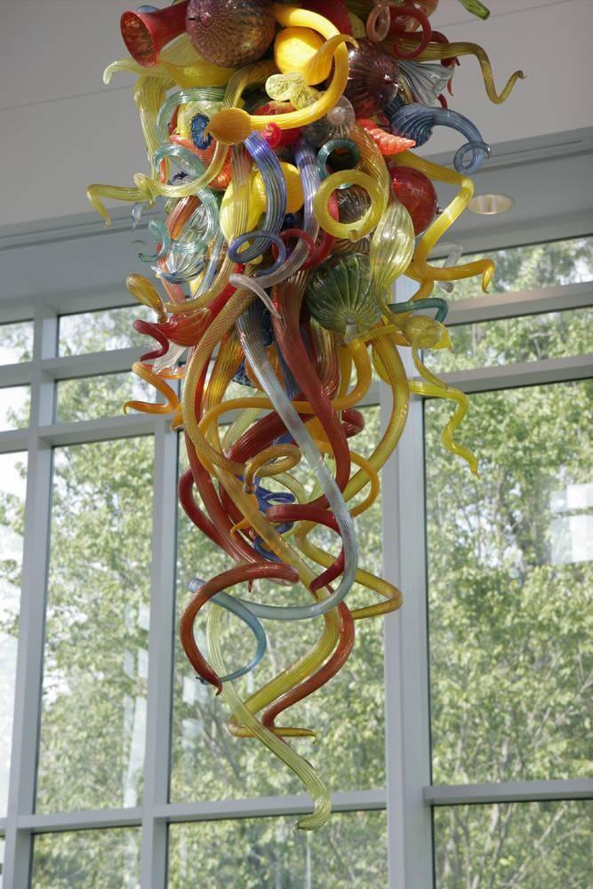 Virginia Contemporary Arts Center