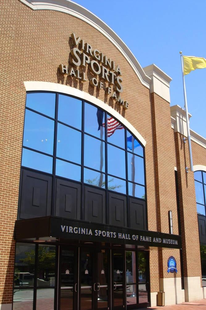 Virginia Sports Hall of Fame