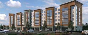 Residence Inn Virginia Beach Town Center