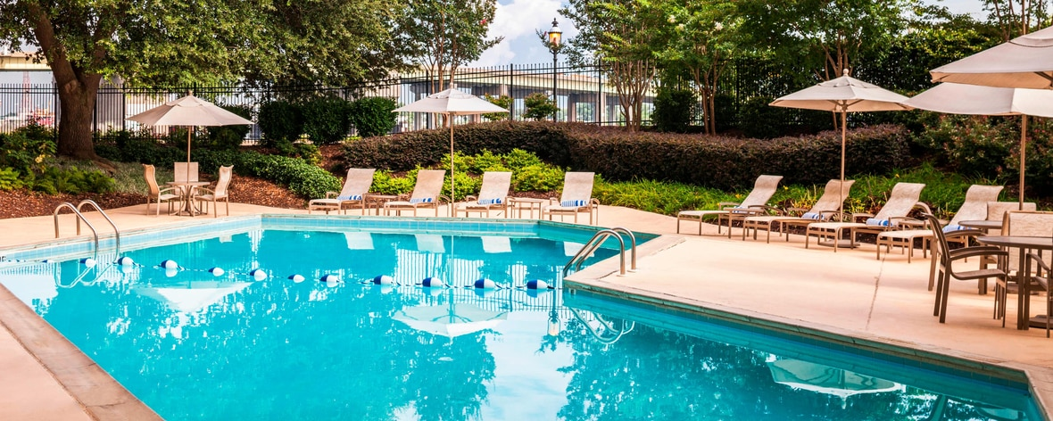 Downtown and Waterside Hotels in Norfolk, VA | Sheraton