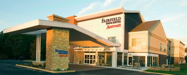 Fairfield Inn&Suites Chesapeake Suffolk