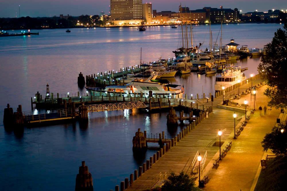 Norfolk / Portsmouth Naval Shipyard