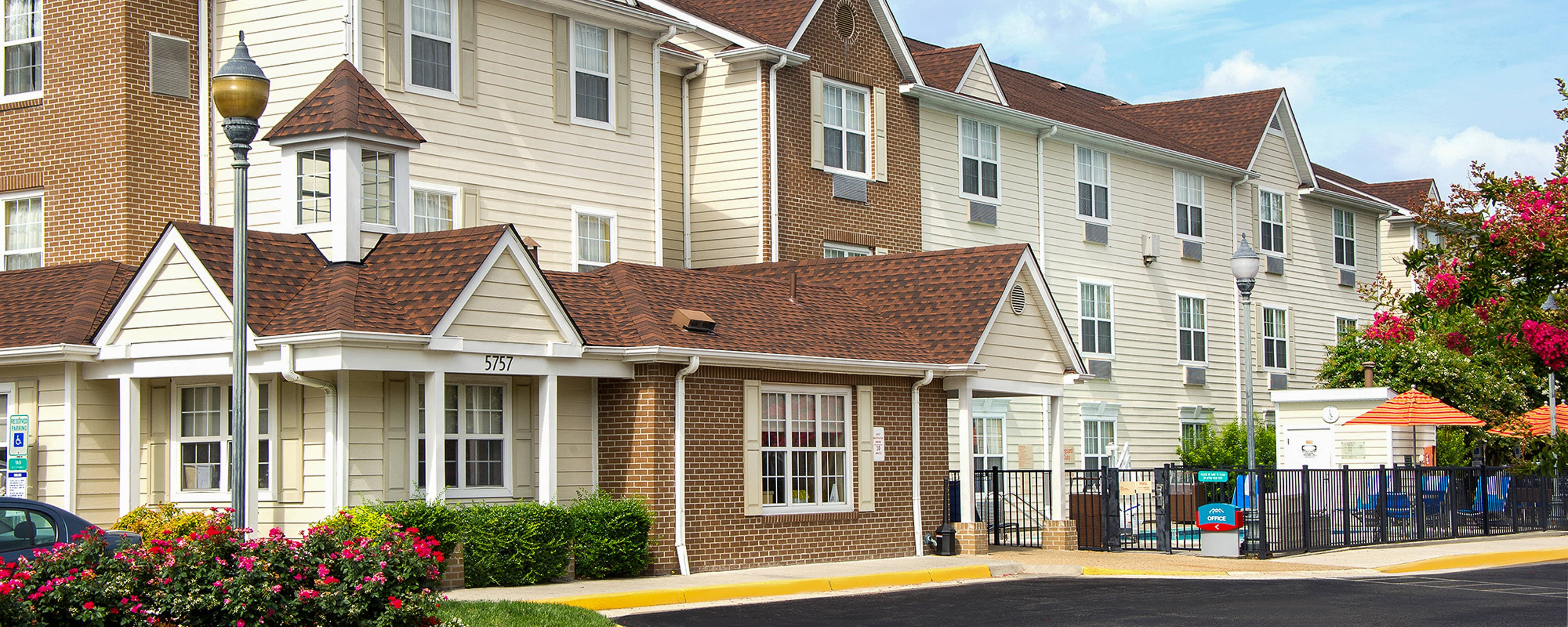 Extended-Stay Virginia Beach Norfolk Hotels | TownePlace Suites