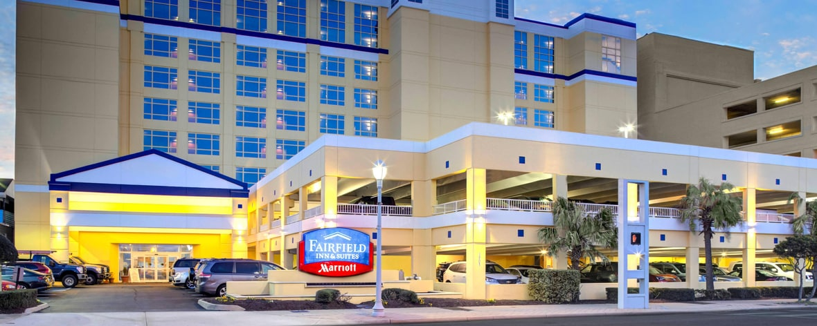 Government Discount Hotels Virginia Beach