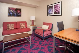 SpringHill Suites Virginia Beach Studio Suite
