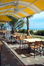 Cabanas Seaside Bar and Grill