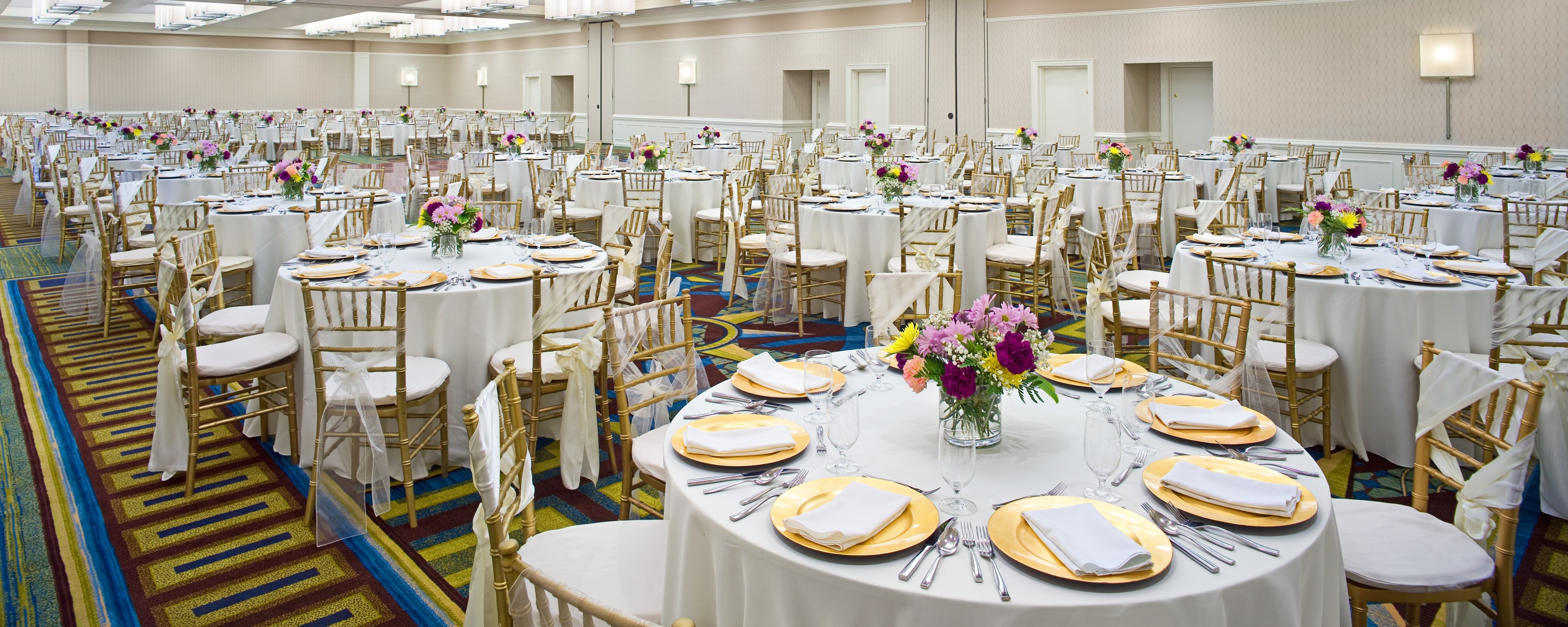 Wedding Venues On The Water Sheraton Virginia Beach Oceanfront Hotel