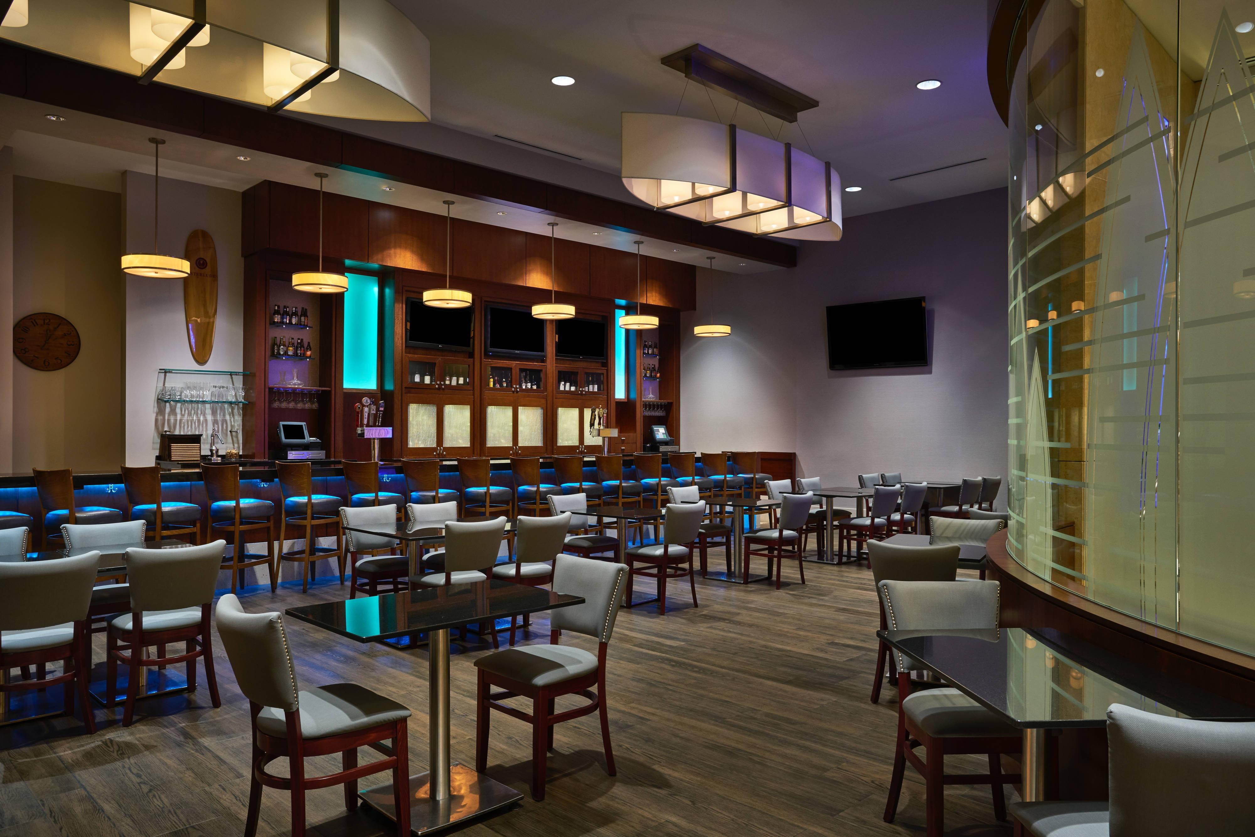 Interlude Restaurant
