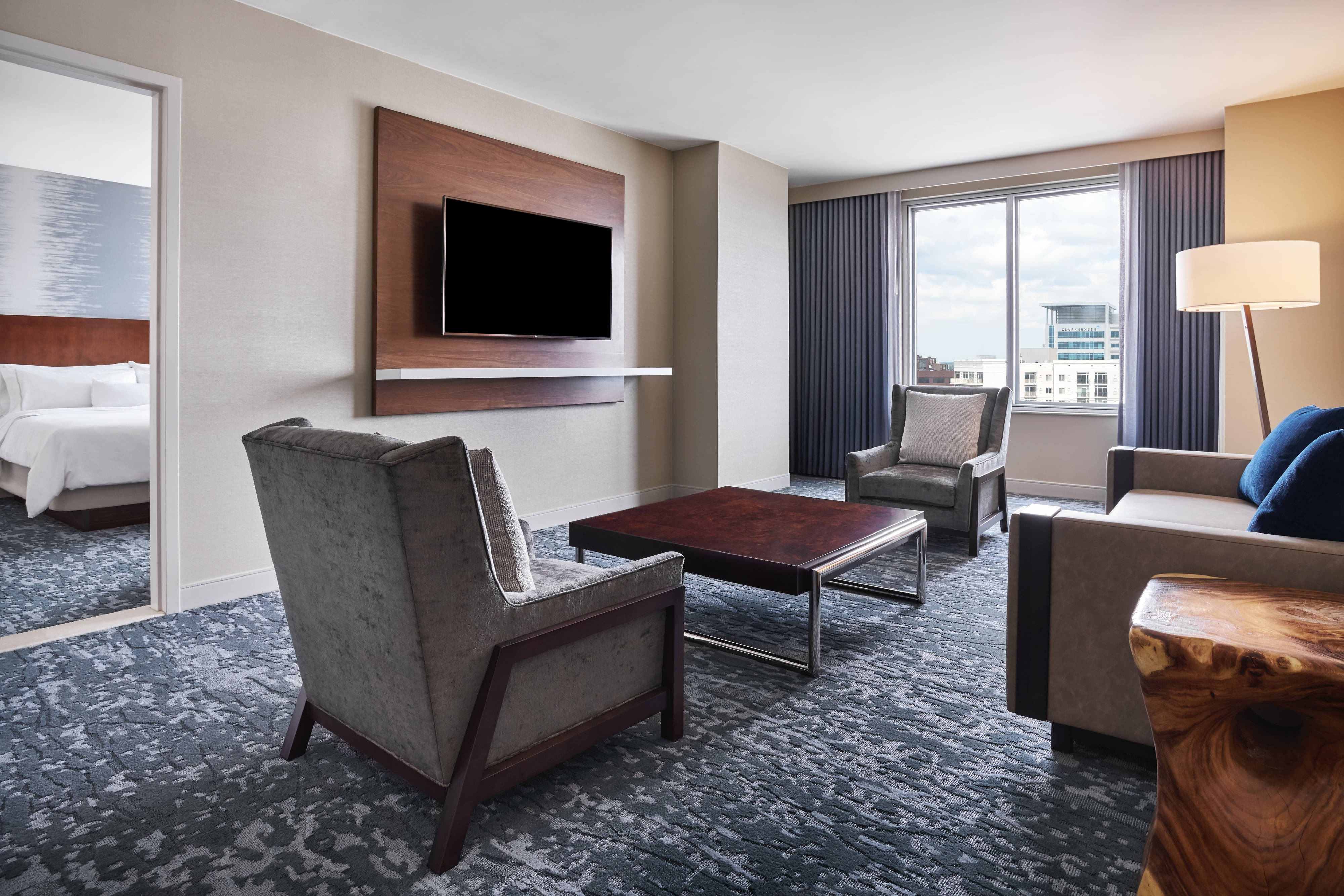 King Suite