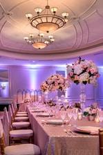 Norfolk Waterside Marriott Wedding
