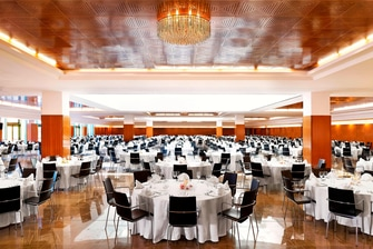 Convention Center - Méditerranée Room