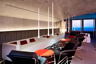 Latitude 35 Lounge Bar