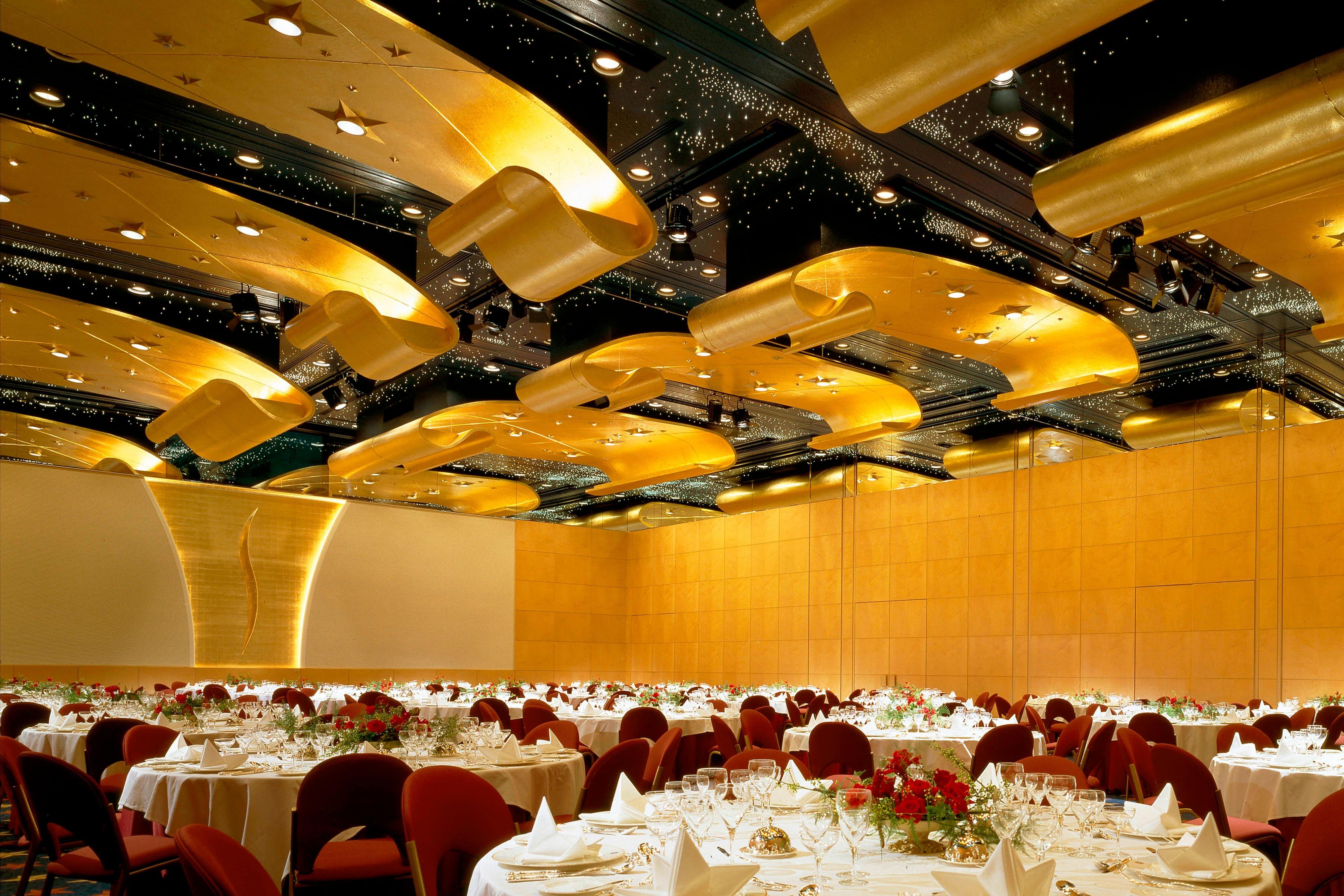 Grand Ballroom Stella