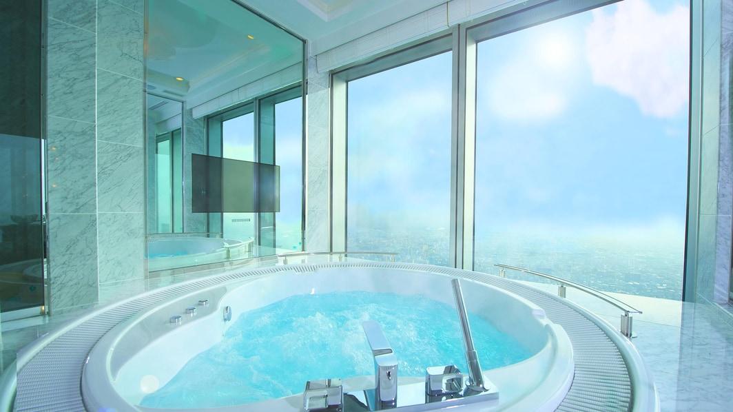 Osaka Marriott Suite