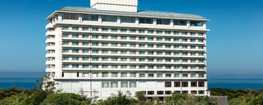 Nanki-Shirahama Marriott Hotel