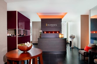 Iridium featuring Sothys Spa
