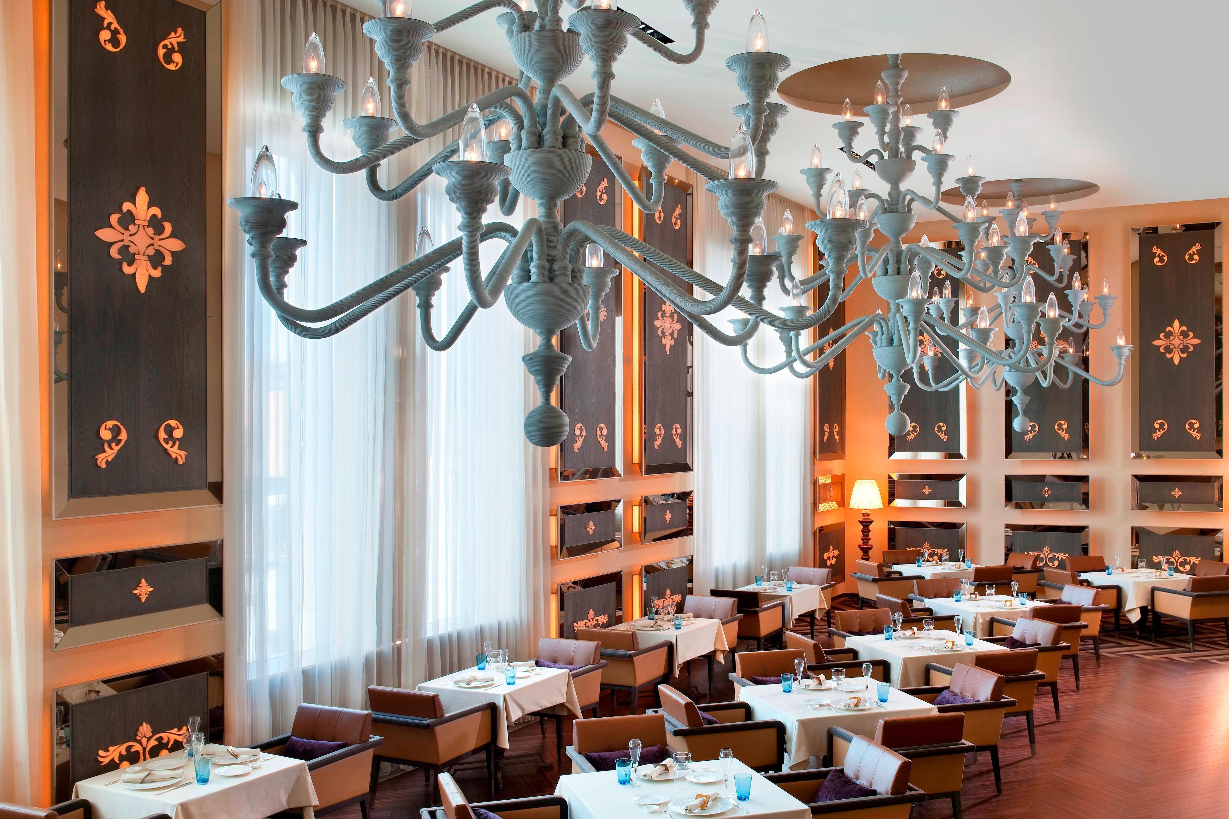 La Veduta Restaurant