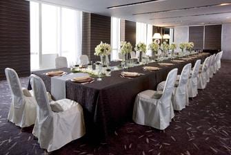 Sky Banquet CRYSTAL