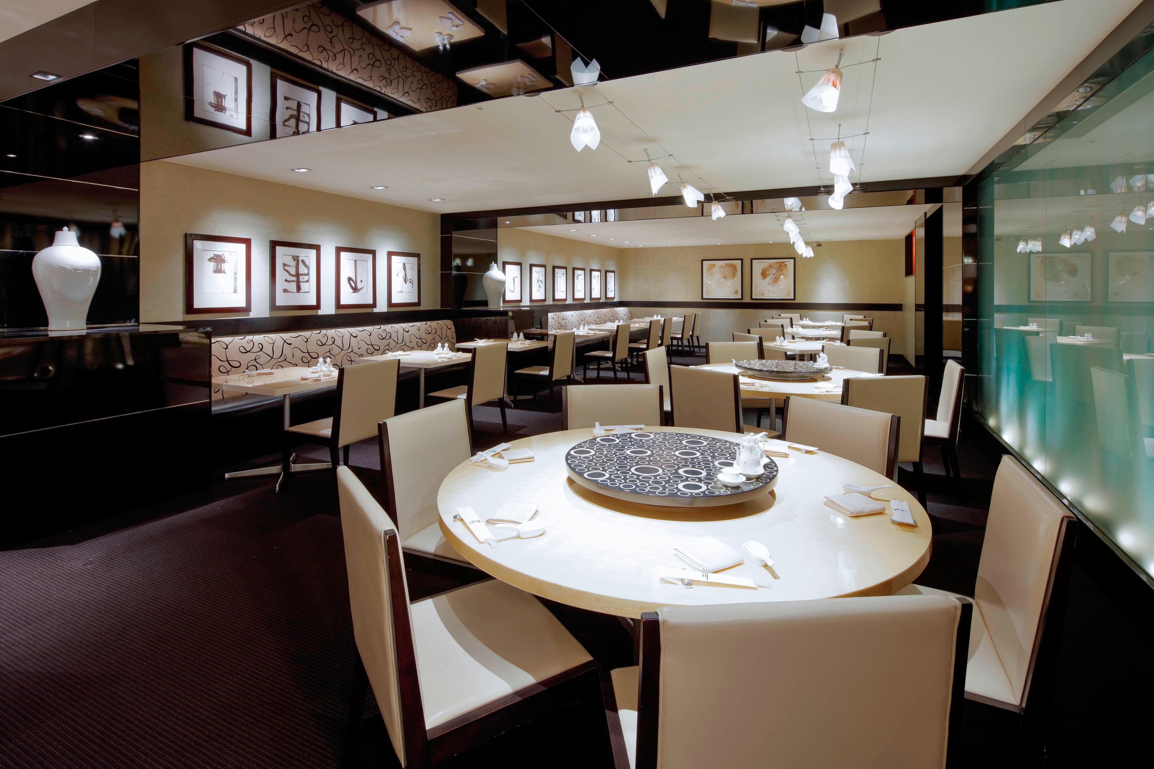 中国料理レストラン「四川」