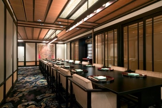Japanese Restaurant UEMACHi Private Room