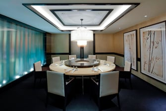 Chinese Restaurant SHISEN Private Room