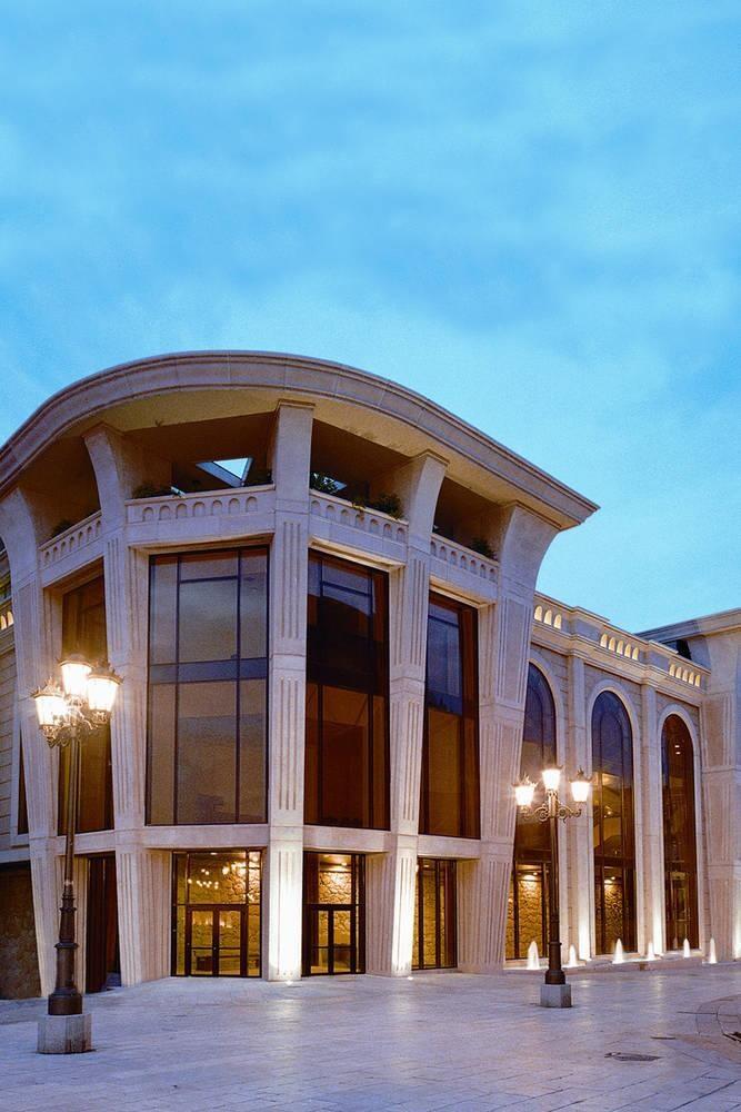 Hotel en Oviedo junto al Auditorio