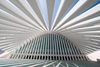 Palacio de Congresos en Oviedo