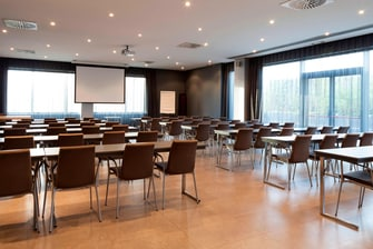 Meeting rooms for events in Gijón