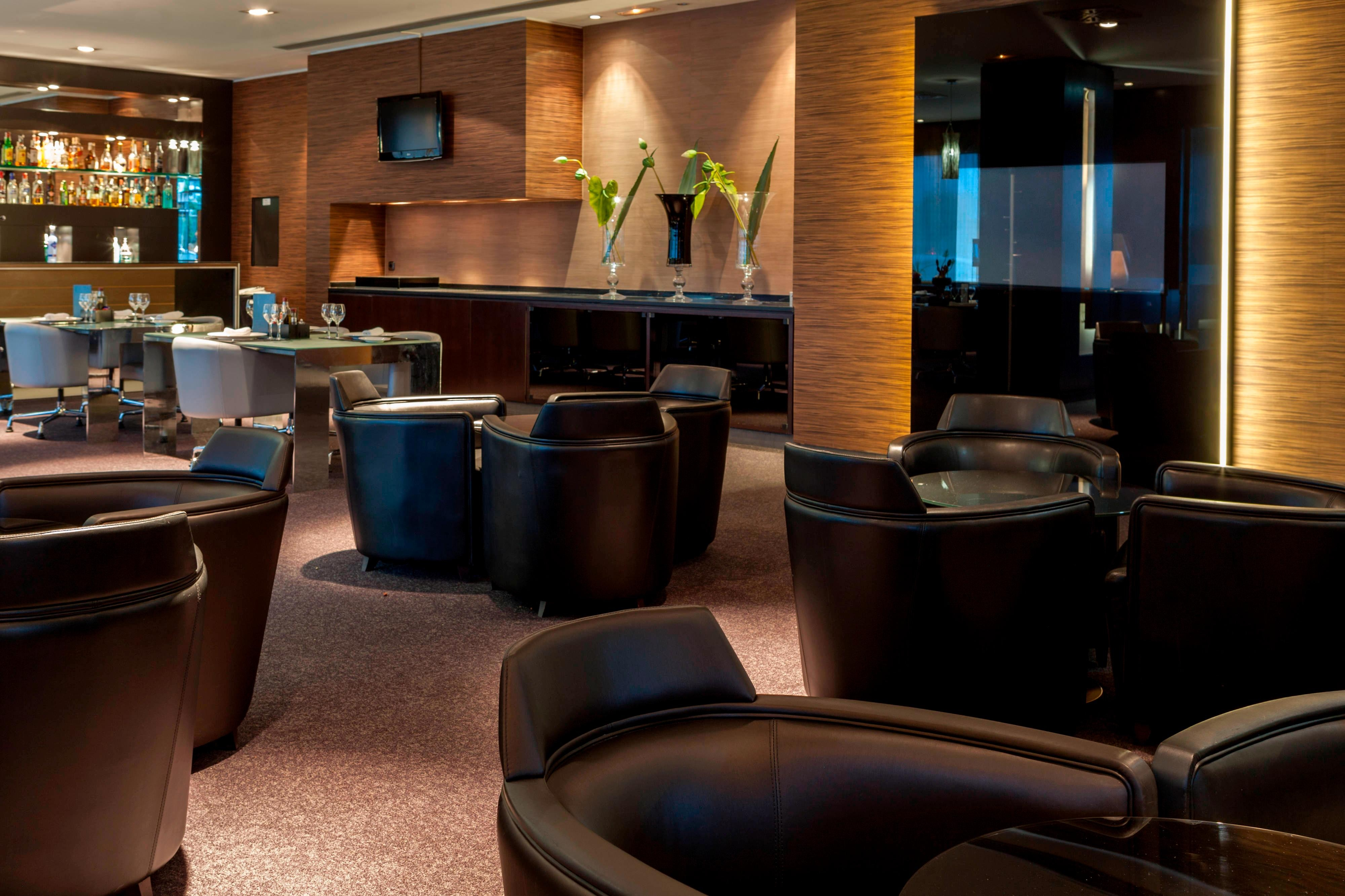 Hotel Lounge in Gijón