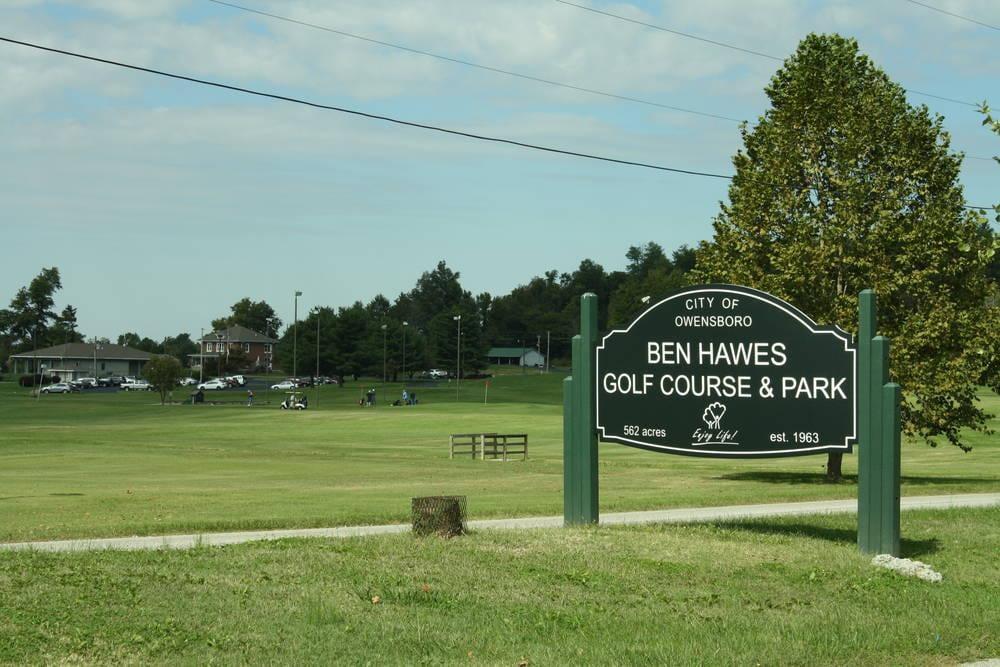 Ben Hawes Golf Course & Park