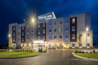 TownePlace Suites Owensboro