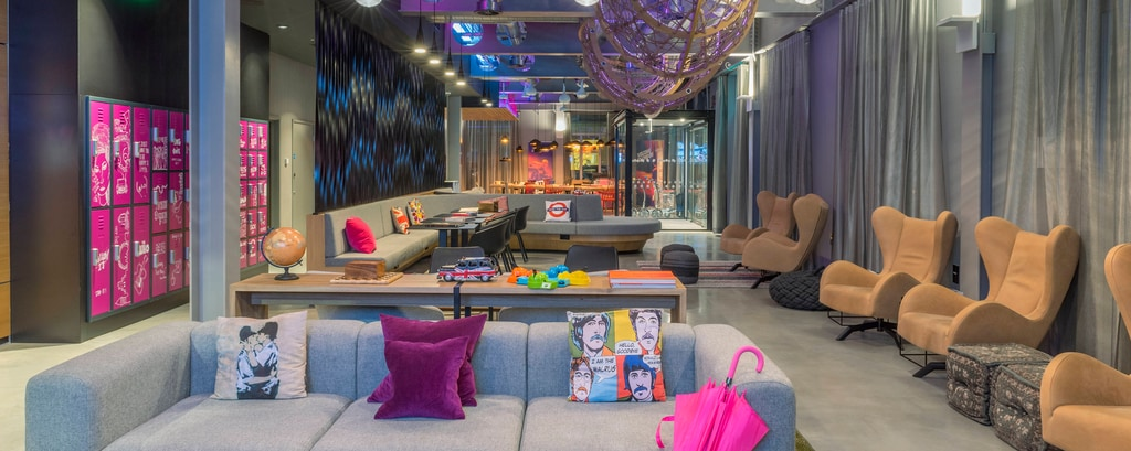 MOXY Hotel Group Bookings