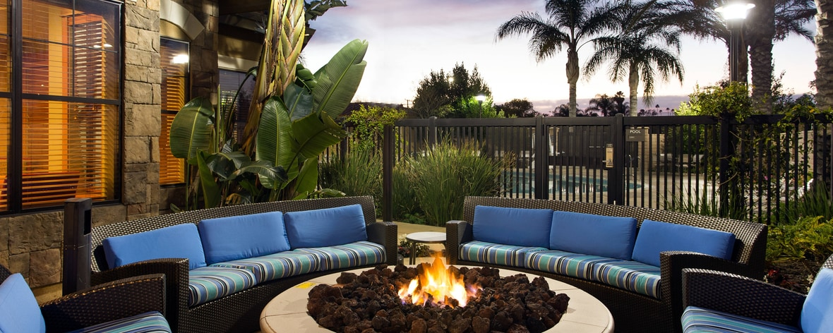 Camarillo Outdoor Space