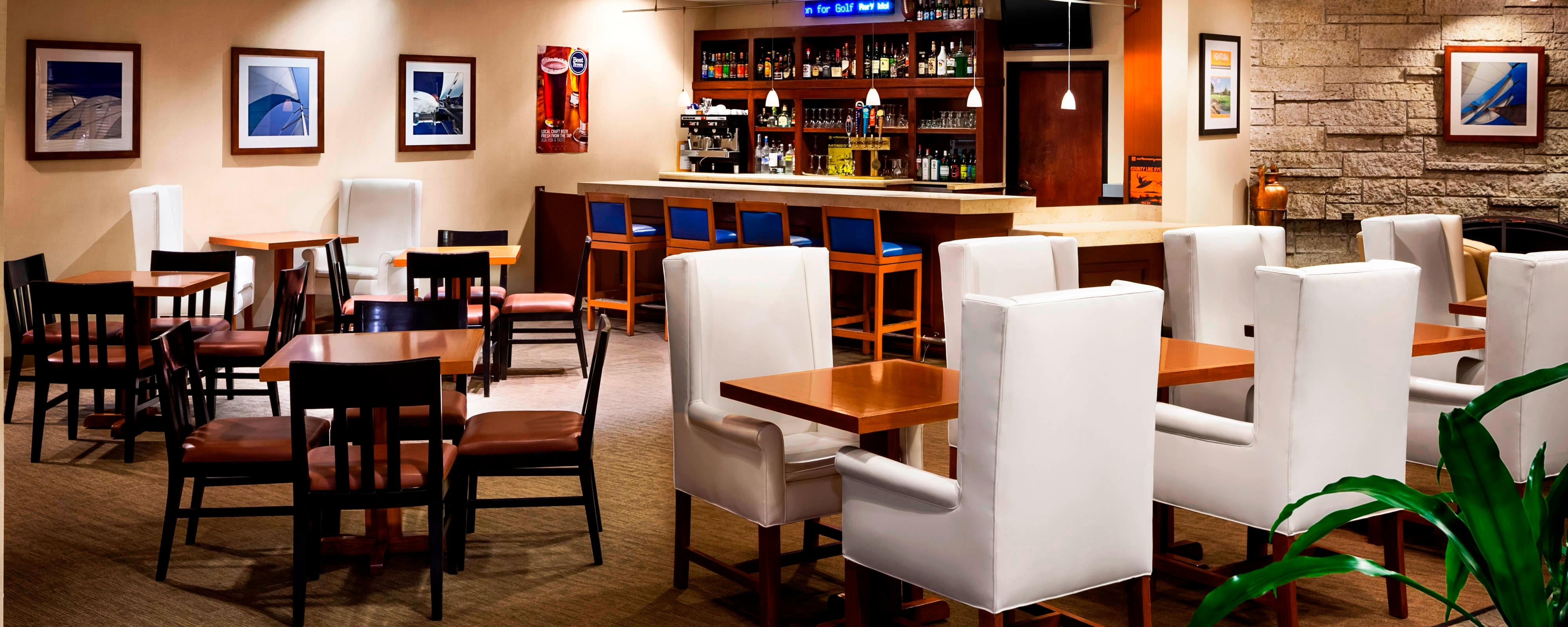 Ventura Ca Dining And Hotel Restaurant Four Points By