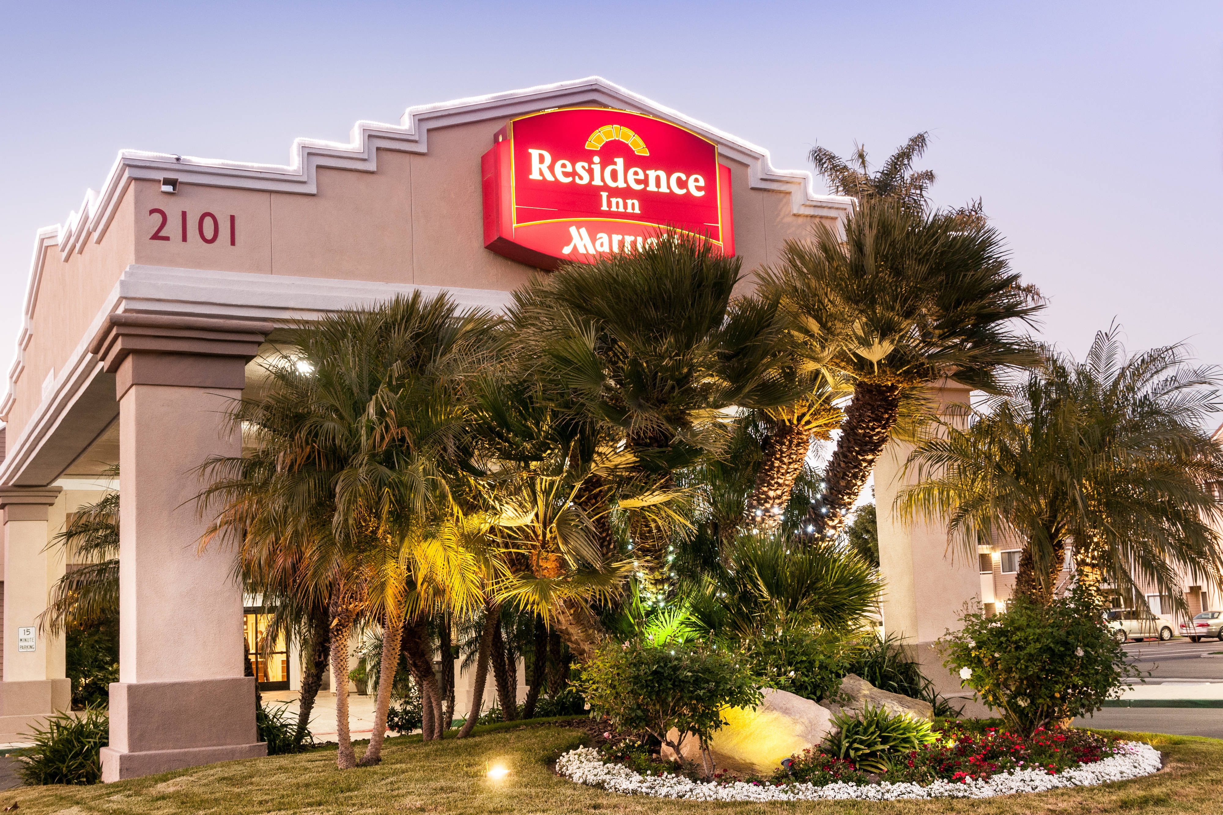 Residence Inn by Marriott River Ridge