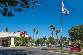 Residence Inn By Marriott River RIdge, Oxnard, California