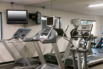 Oxnard river ridge fitness suite
