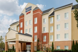 Fairfield Inn & Suites Paducah