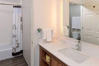 Residence Inn hotel in Los Altos California