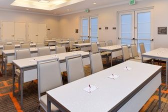 event and meeting space in Palo Alto California