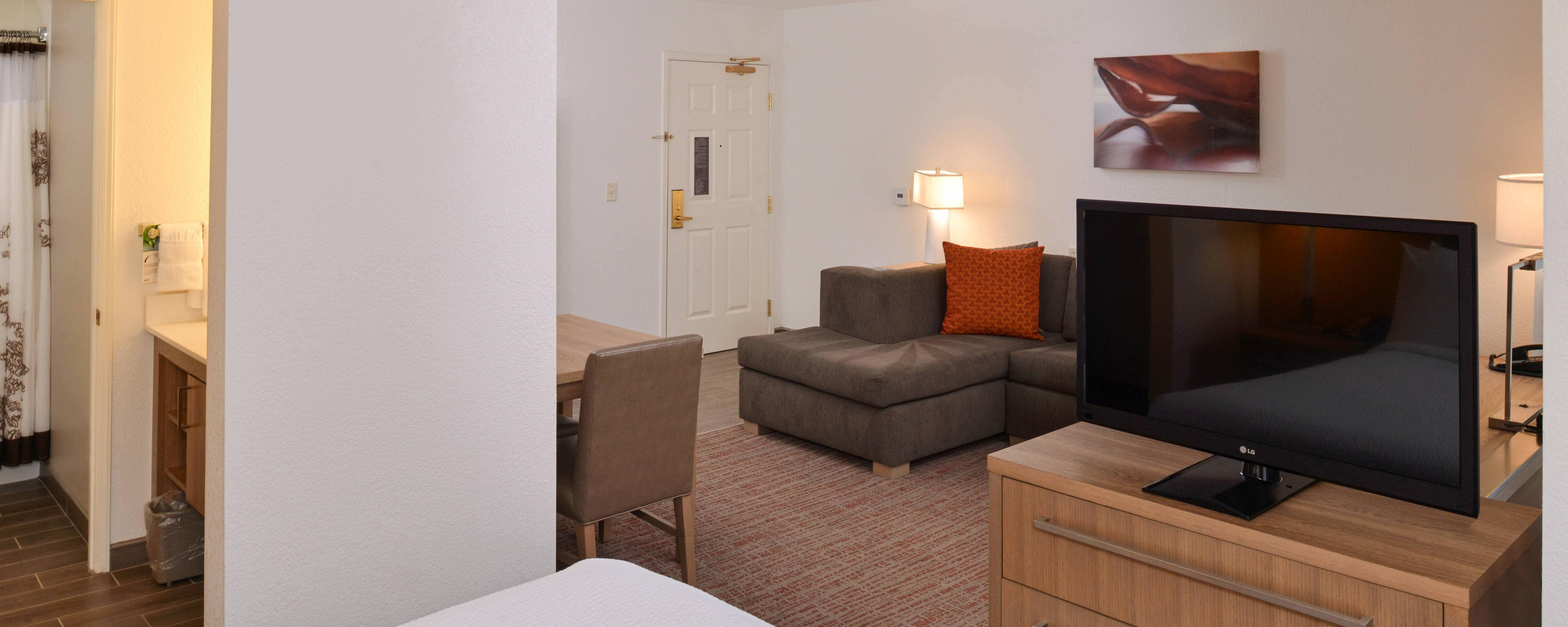 studio suite near Stanford University