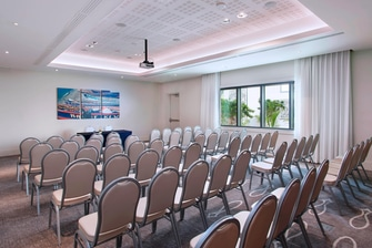 Port au Prince Meeting Venue