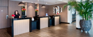 AC Hotel Paris Le Bourget Airport