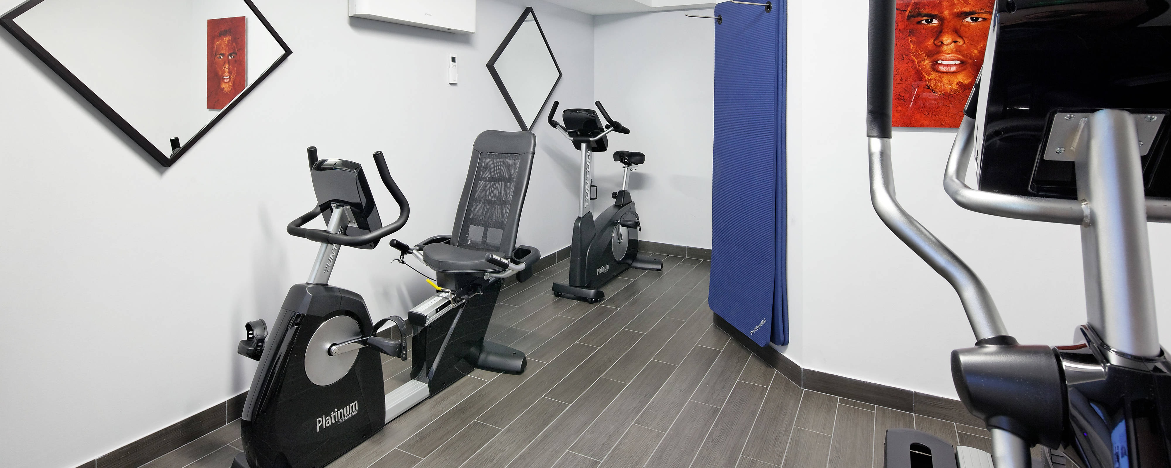 salle de sport boulogne fitness courtyard marriott paris boulogne. Black Bedroom Furniture Sets. Home Design Ideas