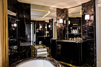 Prince de Galles Suite d Or - Bathroom