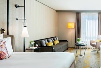 Prestige Guest Room Paris France