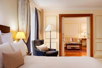 Large Paris Suites